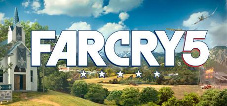 Скачать Far Cry 5: Gold Edition