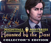 Тайны сумерек 4: Преследуемый прошлым / Nightfall Mysteries 4: Haunted by the Past