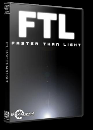 FTL: Faster Than Light 2 игра на ПК