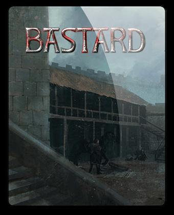 Bastard / Ублюдок