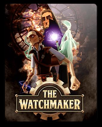 Часовщик / The Watchmaker