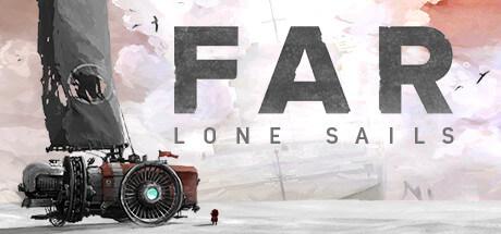 Скачать Far: Lone Sails