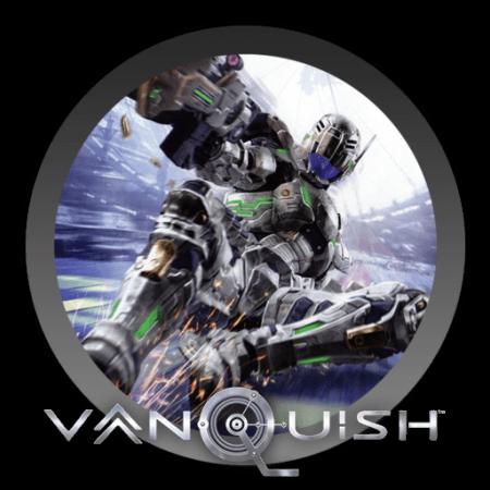 Скачать Vanquish