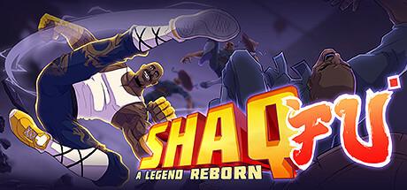 Скачать Shaq Fu: A Legend Reborn