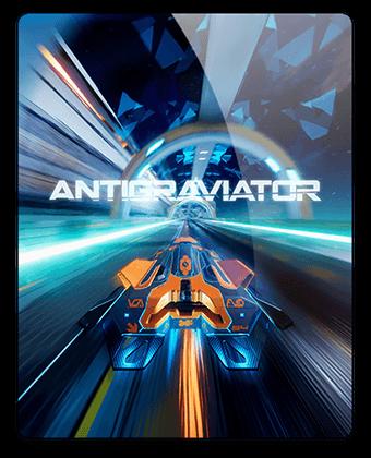 Antigraviator на пк (2018) торрент PC | RePack