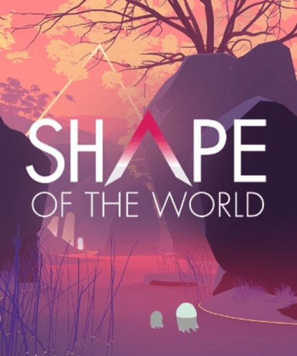 Частица мира /  Shape of the World