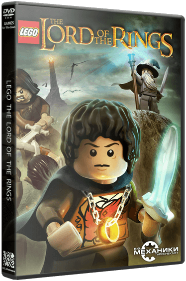LEGO: The Lord Of The Rings / Лего: Властелин Колец