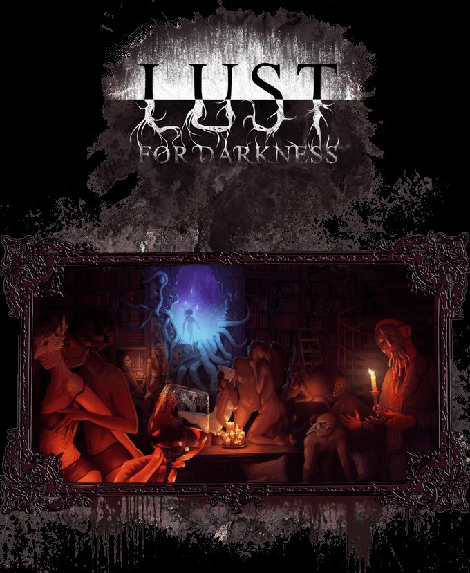 Скачать Lust for Darkness