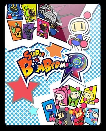 Super Bomberman R / Бомбермен