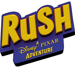 Скачать Rush: A Disney Pixar Adventure