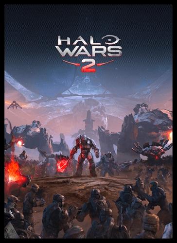Halo wars 2 для PC торрент