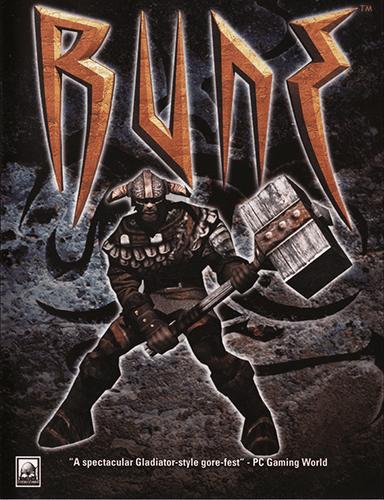 Руна / Rune Classic Reborn