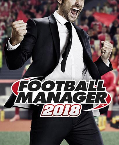 Football Manager 2018 / Футбольный Менеджер 2018
