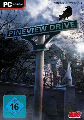 Pineview Drive (2014) PC приключения скачать торрент