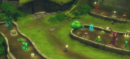 Ваш собственный секретный остров в Earthlock