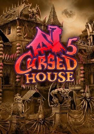 Проклятый дом 5 / Cursed House 5