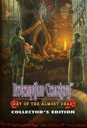 12: Ночь почти усопших / Redemption Cemetery 12: The Day of the Almost Dead