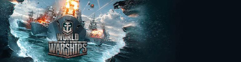 world o warships