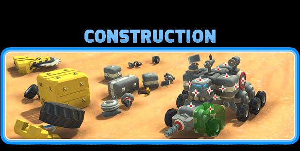 Terratech строительство