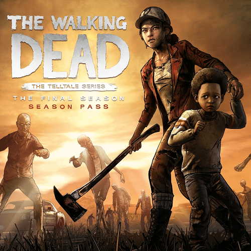 The Walking Dead: The Final Season - Episode 1- 4