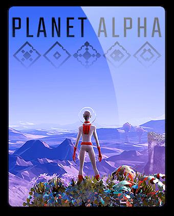Planet Alpha  / Планета Альфа