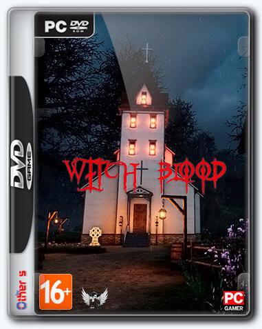 Скачать Witch Blood