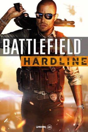 Battlefield Hardline - Ultimate Edition