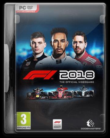 F1 PC (2018)