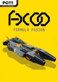 Formula Fusion Online