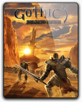 Готика 3 - Расширенное издание / Gothic 3 - Enhanced Edition
