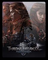 Кровная вражда: Ведьмак. Истории / Thronebreaker: The Witcher Tales