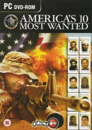 10 врагов Америки / America's 10 Most Wanted: War on Terror