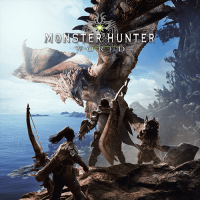 Monster Hunter World (MHW)
