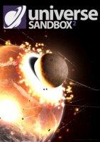 Universe Sandbox 2 / Песочница Вселенной 2