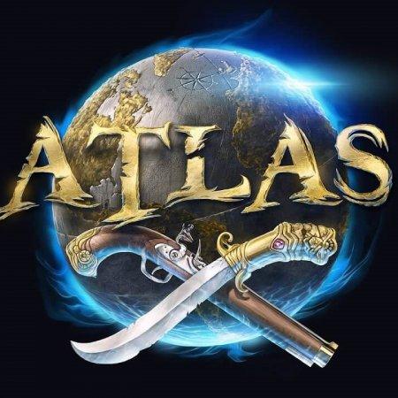 Atlas MMO