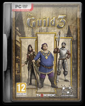 Гильдия 3 / The Guild 3