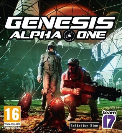 Genesis Alpha One (2019) PC