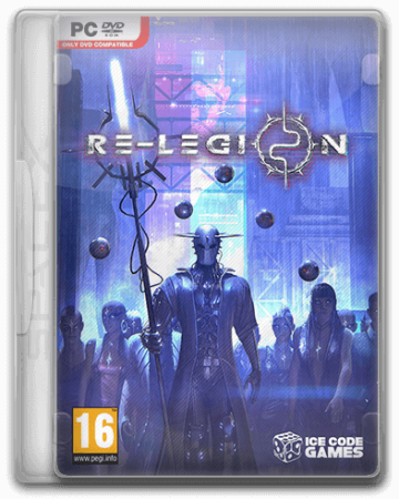 Re-Legion (2019) PC