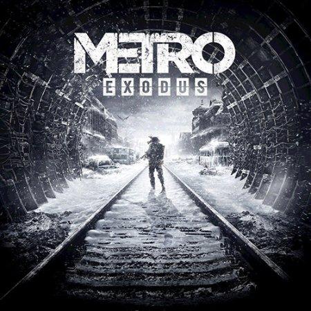 Метро: Exodus