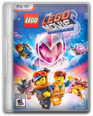 The LEGO Movie 2 Videogame / Игра Лего 2