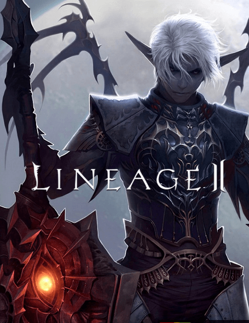 Lineage 2  (2015) PC | Online-only