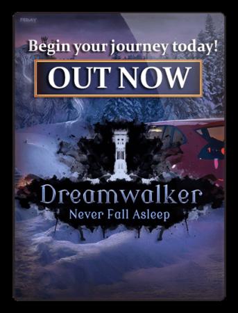 На Просторах Снов: Кошмары Города / Dreamwalker: Never Fall Asleep