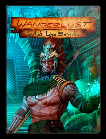 Жажда странствий: Что утаила ложь / Wanderlust: What Lies Beneath (2018) PC