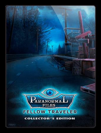 Секретные досье: Незримый спутник / Paranormal Files: Fellow Traveler