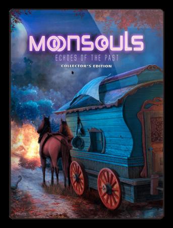 Лунные души: Эхо прошлого / Moonsouls: Echoes of the Past