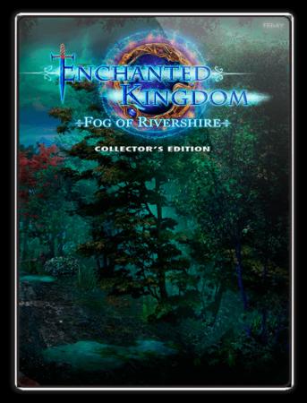 Зачарованное королевство 3: Туман Ривершира / Enchanted Kingdom 3: Fog Of Rivershire (2018) PC