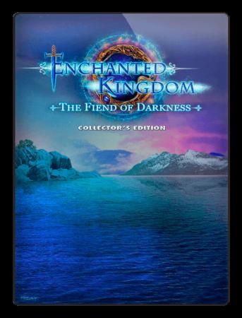 Зачарованное королевство 4: Приверженец тьмы / Enchanted Kingdom 4: Fiend of Darkness (2018) PC