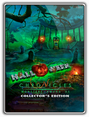 Хэллоуин: Монстры среди нас / Halloween Chronicles: Monsters Among Us (2018) PC