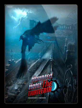 Проклятый отель 13: Тринадцатый / Haunted Hotel 13: The Thirteenth (2016) PC