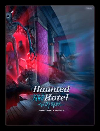 Проклятый отель 16: Сны забвения / Haunted Hotel 16: Lost Dreams (2018) PC